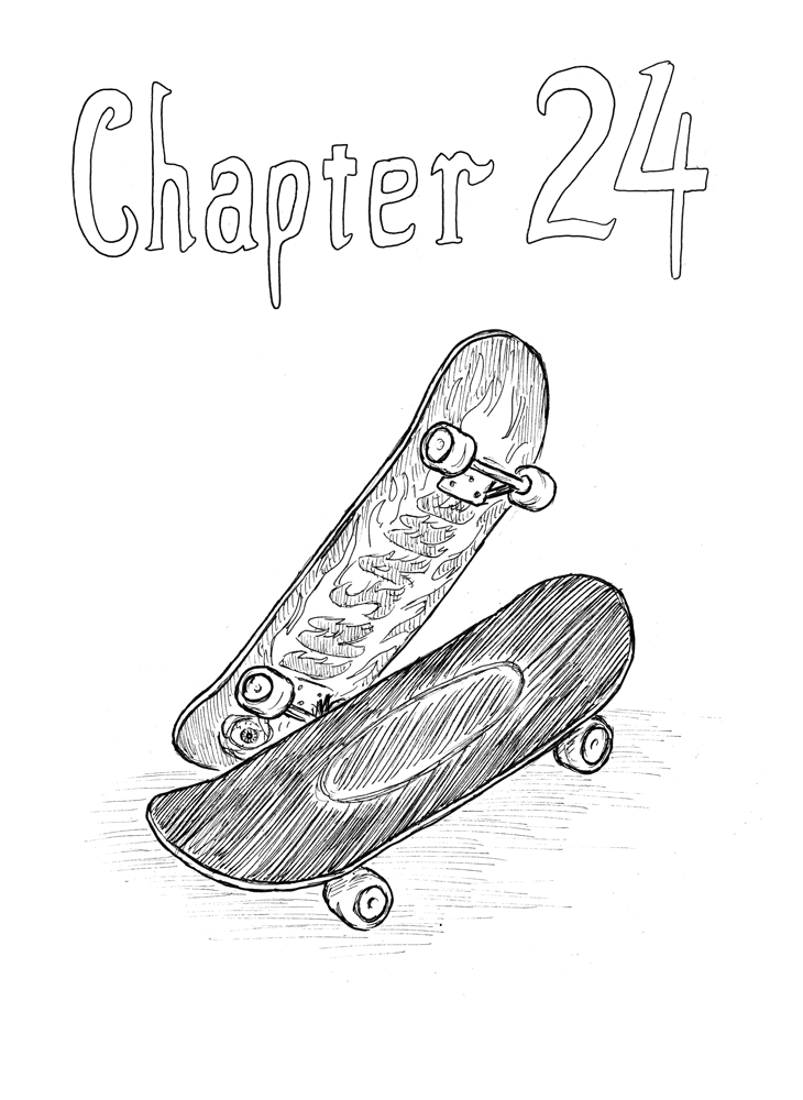 Chapter 24 P285