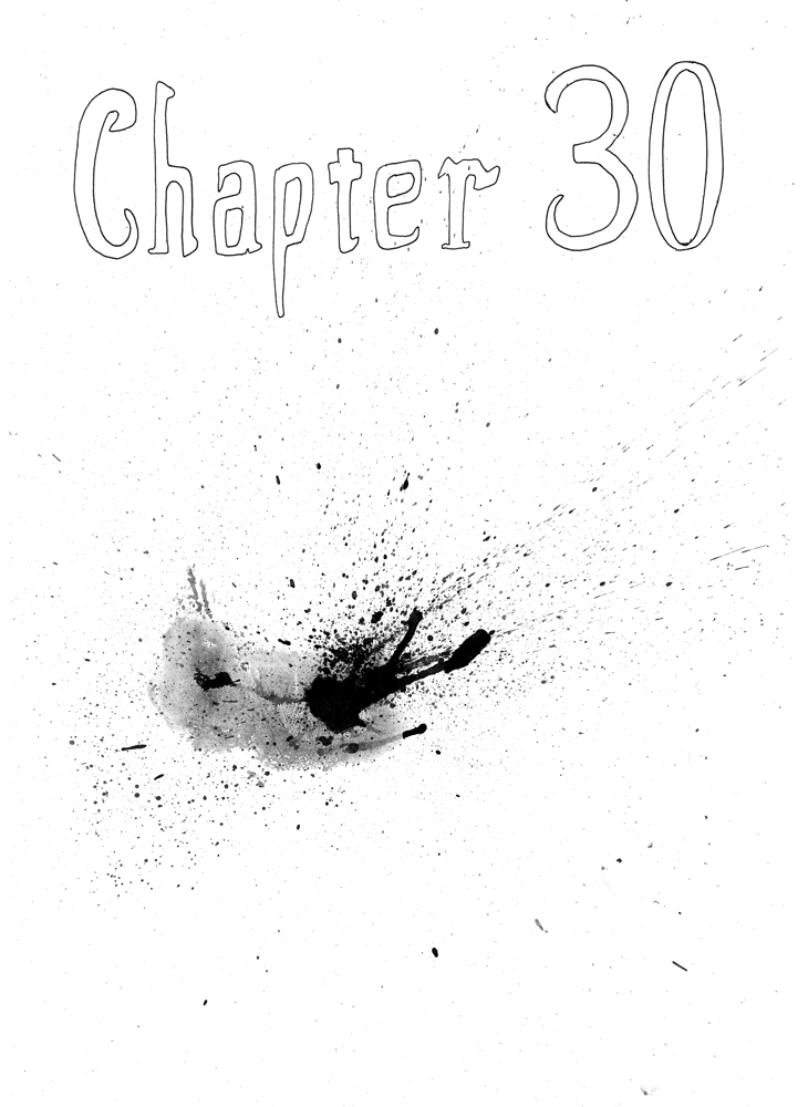 CONTENT WARNING: this chapter involves some violence (not a lot but), and prejudice against mental illness.